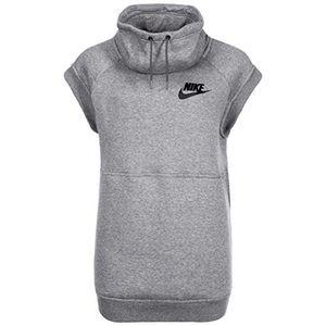 NWT Nike Funnel Neck Vest